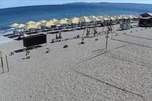 фото с камеры на пляже 117