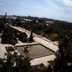 фото с камеры санатория Таврия