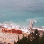 Веб-камера у пляжа отеля Mriya Resort & Spa
