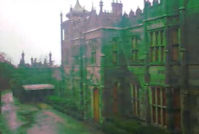 фото с веб-камеры у Воронцовского дворца
