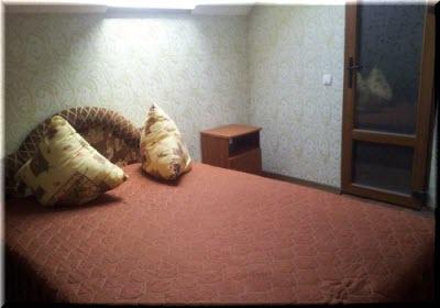 гостиница Смак