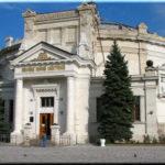 Обзор севастопольского Музея обороны и освобождения