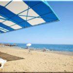Рейтинг гостиниц Крыма с питанием и собственными пляжами