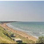 Село Каменское — песчаный рай Приазовского Крыма