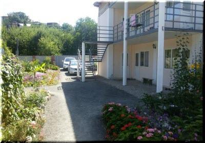частная гостиница Морского