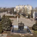 Онлайн камера у дворца культуры «Корабел», г. Керчь