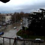 фото с камеры у пл Лазарева в Севастополе