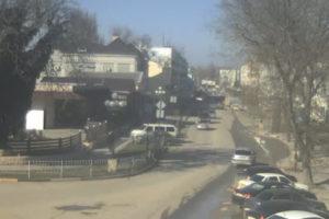 фото с камеры у ул Самойленко в Керчи