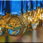 фото с Ялтинского марафона 2017 года