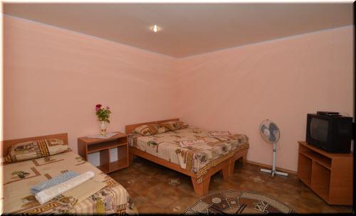 фото в номере отеля Ксюша