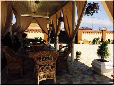 гостиница Акрополь