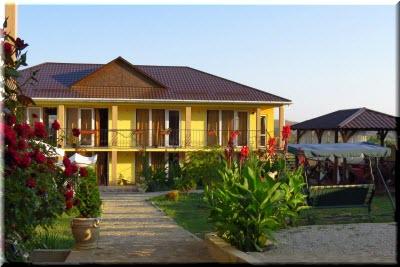 гостиница Идиллия