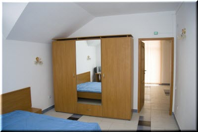 гостиница Лев