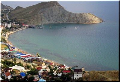 село Орджоникидзе