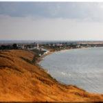 Поселок Семеновка: идеальный отдых на Азовском море Крыма