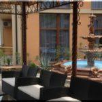 Вилла «Аннигора» — недорогой отель в Рабочем уголке