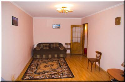 жилье в Партените
