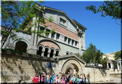 Самые интересные экскурсии в Феодосии