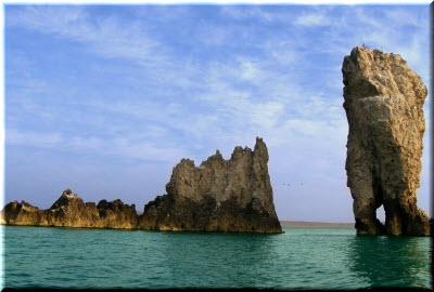 фото островов вблизи