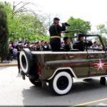 Празднования в Керчи на День Победы — 9 мая 2018 г.