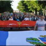 фото со дня города Симферополя в 2017 году