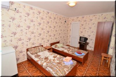 фото в номере отеля