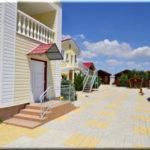 Отель «В гостях у Тихона»: отдых и оздоровление