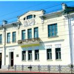 Историко-археологический музей в Керчи
