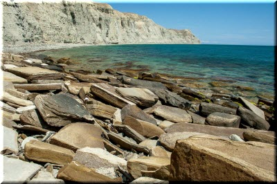 камни Бугаза