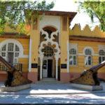 История и экспозиции Краеведческого музея Евпатории