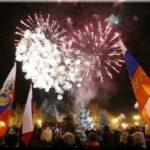 фото с Дня России в Симферополе в 2017 году