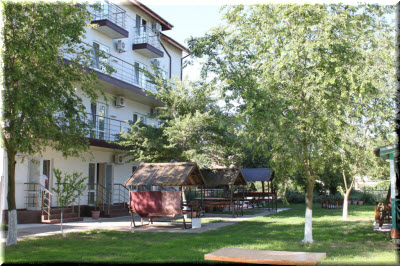 гостиница Арина