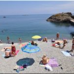 Рейтинг пляжей поселка Утес (Алушта) — ТОП-5