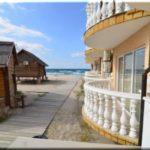 Рейтинг отелей п. Штормовое на берегу моря — ТОП-5