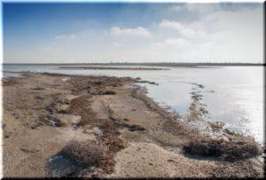 Бакальское озеро