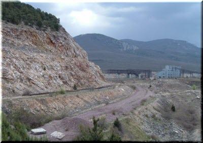 фото горы Гасфорта