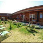 Отдых в Каче — рейтинг лучших гостиниц и отелей