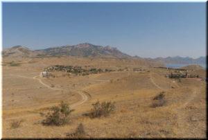 поселок Солнечная Долина