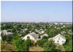 поселок Зуя