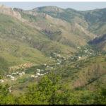 Зеленогорье — горный поселок на юго-востоке Крыма