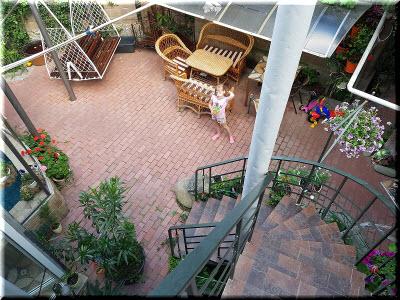 частная гостиница Виктория
