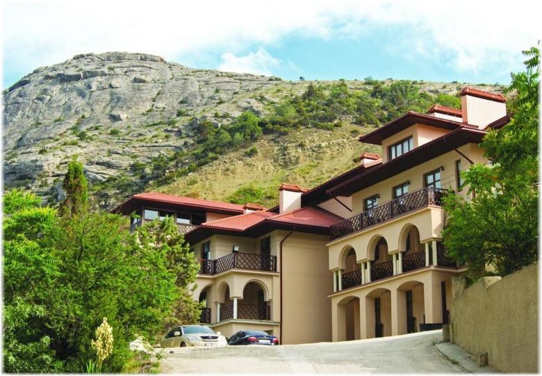 отель Винтаж