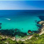 Самые красивые пляжи мыса Фиолент. Рейтинг — ТОП-5
