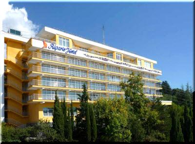 Ripario Hotel Group