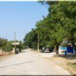 Окуневка — живописный поселок в Черноморском районе