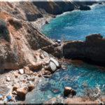 Царский пляж на Фиоленте