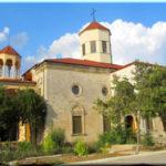 Сурб-Никогайос — главная армянская церковь Западного Крыма