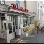 «Вареничная Победа» — «вкусное» кафе в центре Севастополя