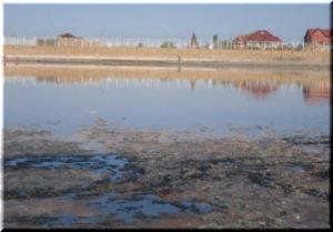 Аджибайчикское озеро