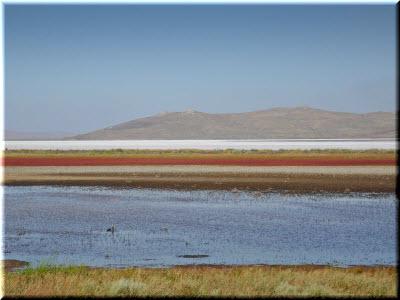 фото Узунларского озера